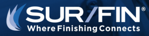 SUR-FIN logo