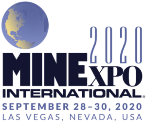 Mine Expo International 2020