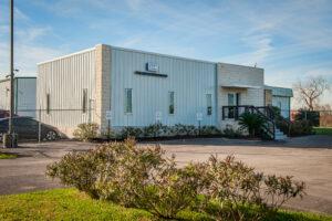 ChemQuest Chemicals building exterior