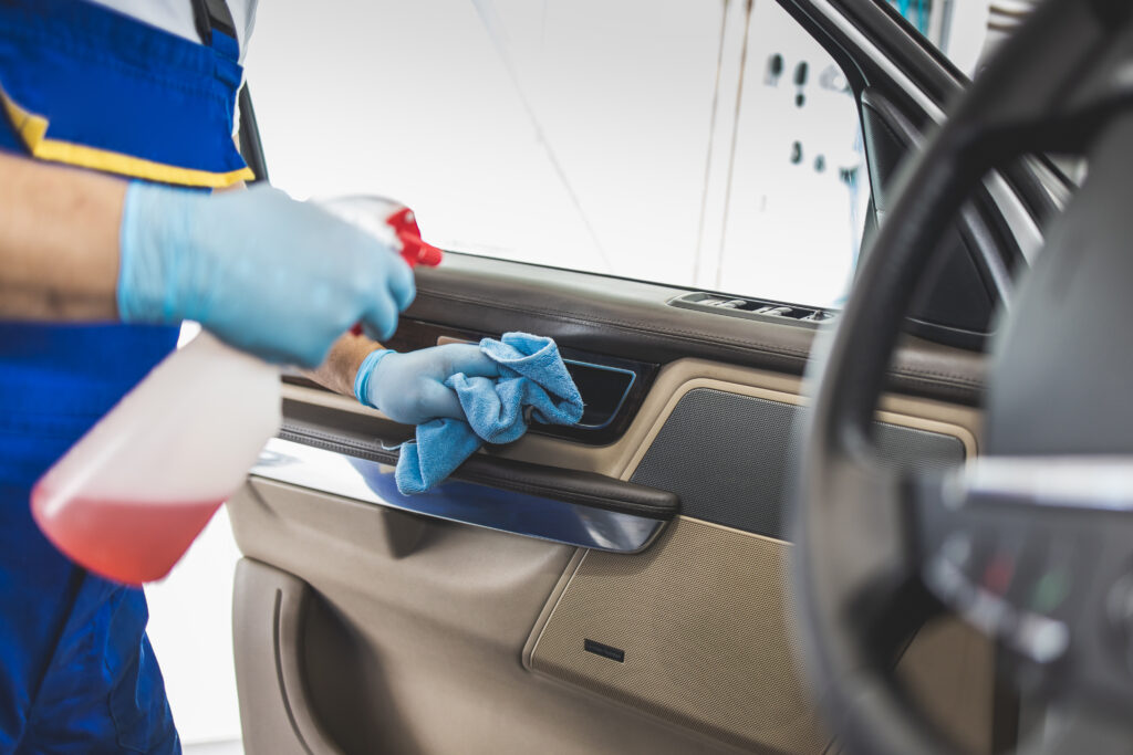 automotive chemicals