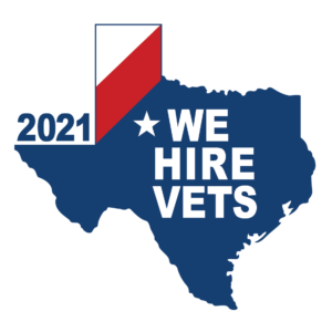 We Hire Vets 2021
